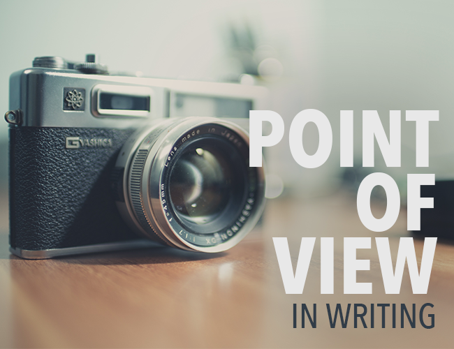 First-Person POV vs. Third-Person POV: Which Should You Use for a Middle-Grade or Young Adult Story?